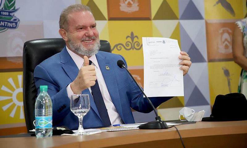 Carlesse anuncia novo concurso da Segurança Pública e nomeia 46 aprovados da Polícia Civil
