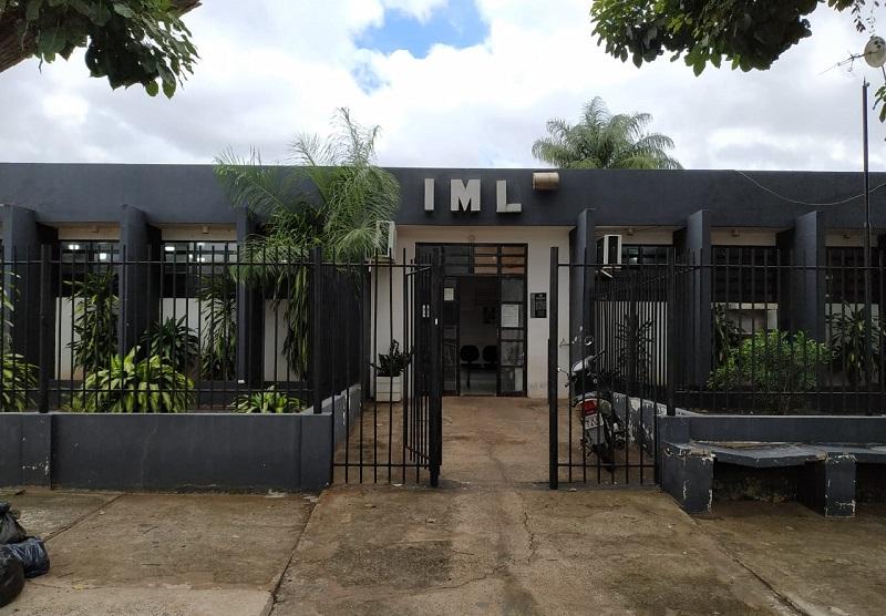 Corpo de homem não identificado aguarda reconhecimento no IML de Araguaína
