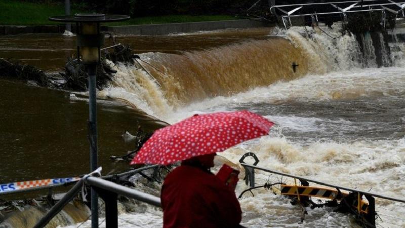 Inundações na Austrália deixam 18 mil pessoas desalojadas