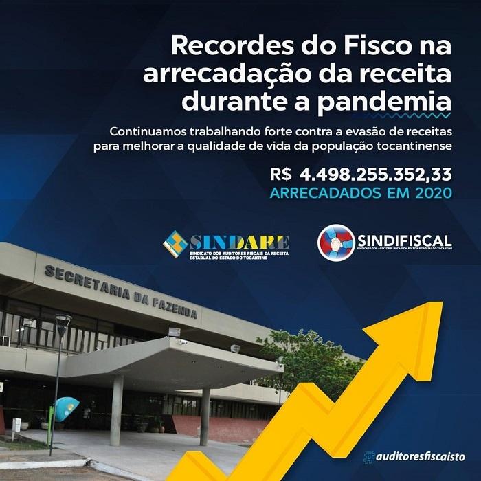 Nilton Franco apresentará moção de aplauso aos auditores fiscais na Assembleia Legislativa