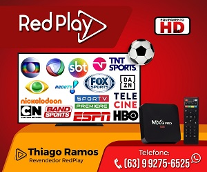 Red Play – 300×250