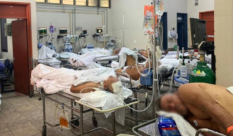 Em atendimento à Defensoria e MPTO, Justiça determina comprovação do fluxo de pacientes da Sala Vermelha do HGP
