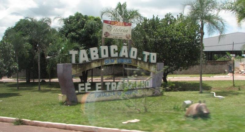 Ex-prefeito de Tabocão é condenado por improbidade administrativa
