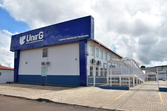UnirG divulga resultado preliminar de Vestibular de Medicina, campus Paraíso-TO