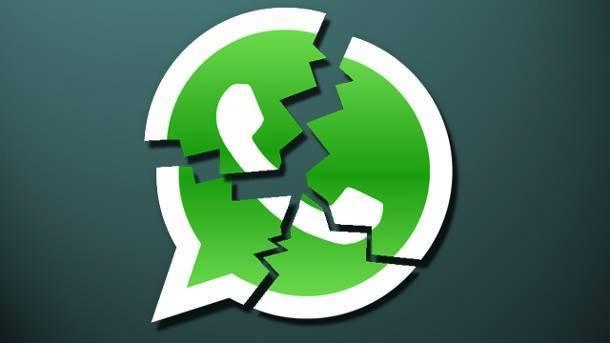 Falha no WhatsApp permite bloqueio de qualquer usuário