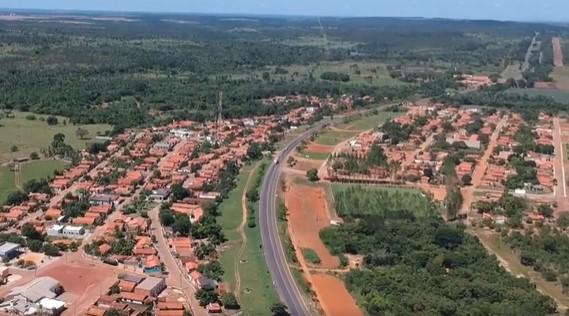Prefeitura de Rio dos Bois divulga balanço dos 100 primeiros dias de gestão
