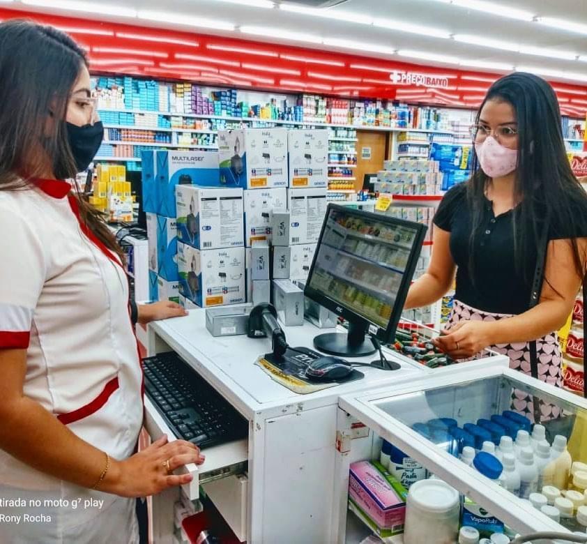 Farmácia Preço Baixo de Paraíso anuncia produtos com desconto neste sábado, 24