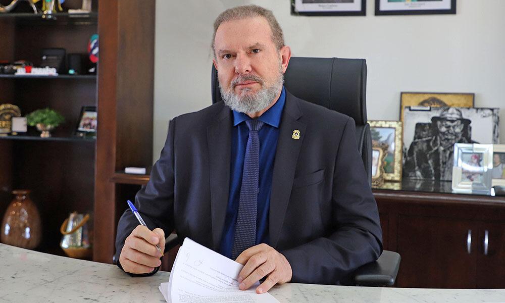 Governador Carlesse prorroga medidas de combate e prevenção à Covid-19 até 30 de abril