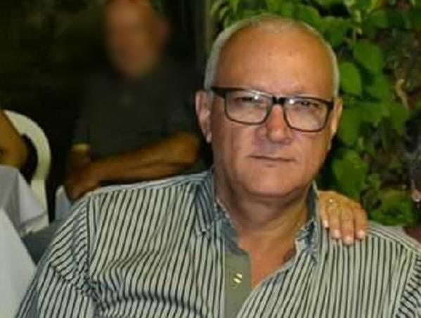 Empresário de Paraíso morre aos 60 anos vítima das complicações provocadas pela Covid-19