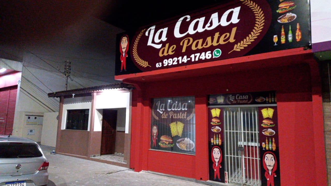 La Casa de Pastel reinaugura em novo endereço com promoções em Paraíso