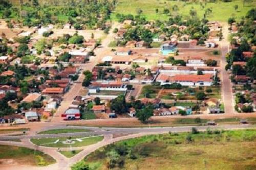 Prefeitura de Nova Rosalândia homenageia município pelo 33º aniversário de emancipação