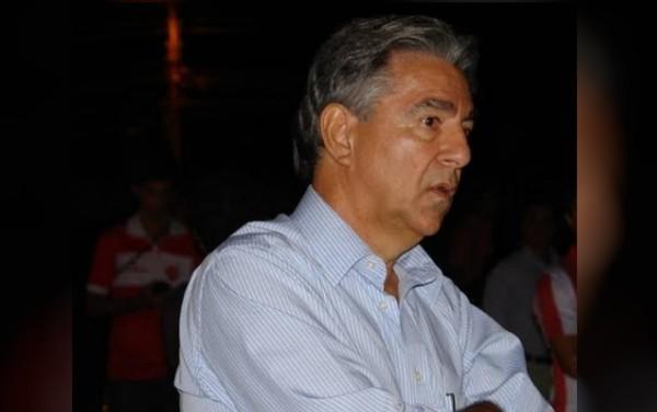 Ex-presidente do Vila Nova F.C. morre de Covid-19 após recentemente ter perdido o filho para a doença