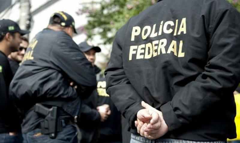 PF prende supeito de divulgar pornografia infantil na internet em Rondônia