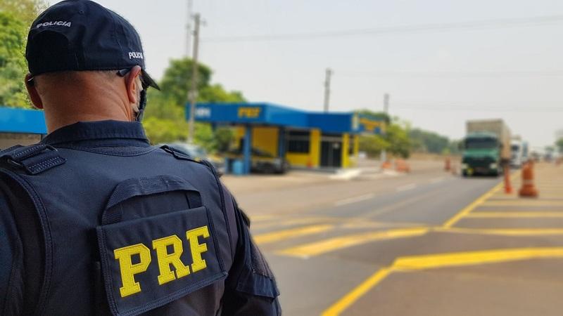 PRF inicia Operação Semana Santa em rodovias federais do Tocantins