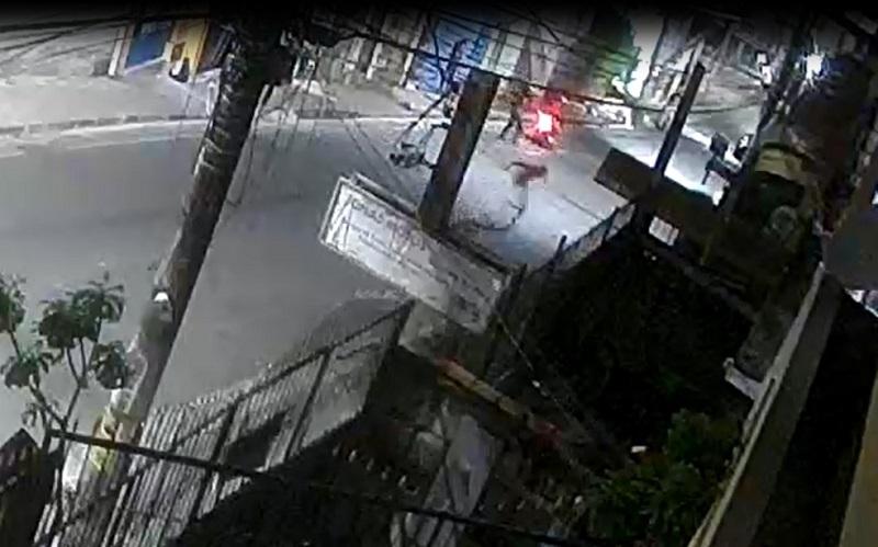 Vídeo: sobrinho do boxeador Popó é morto durante tentativa de assalto em Salvador