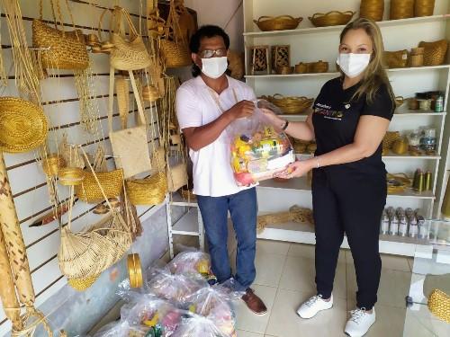 Governo do Tocantins apoia celebração Xerente ao Dia dos Povos Indígenas