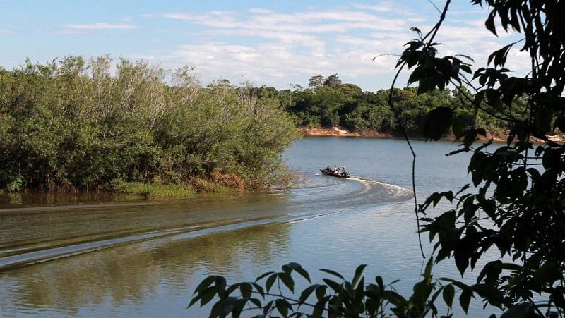 Prefeitos passam a compor o Conselho Gestor da APA Ilha do Bananal/Cantão