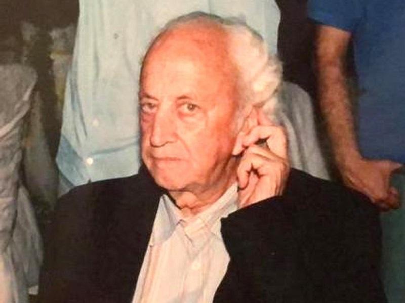 Ex-prefeito de Guaraí, Carlitão morre aos 101 anos vítima de pneumonia