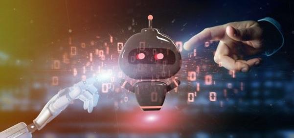 Chatbot: Reage Simulando Atendimento Humano