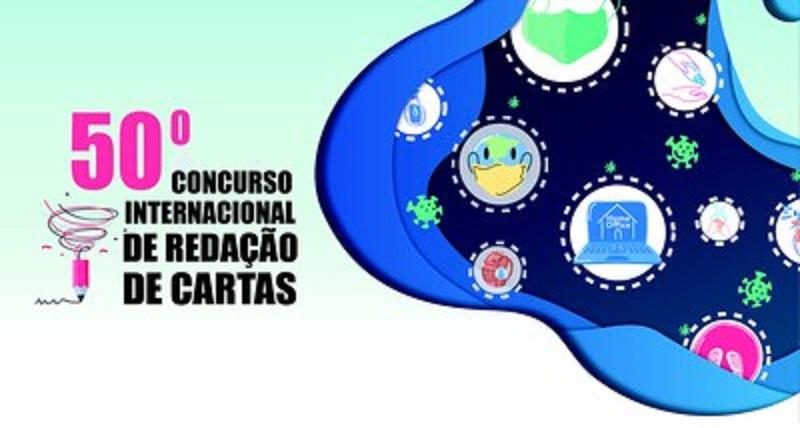 Aluna de Campina Grande (PB) é a vencedora nacional do Concurso Internacional de Redação de Cartas 2021