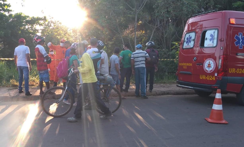 Três corpos são encontrados em matagal de Araguaína TO
