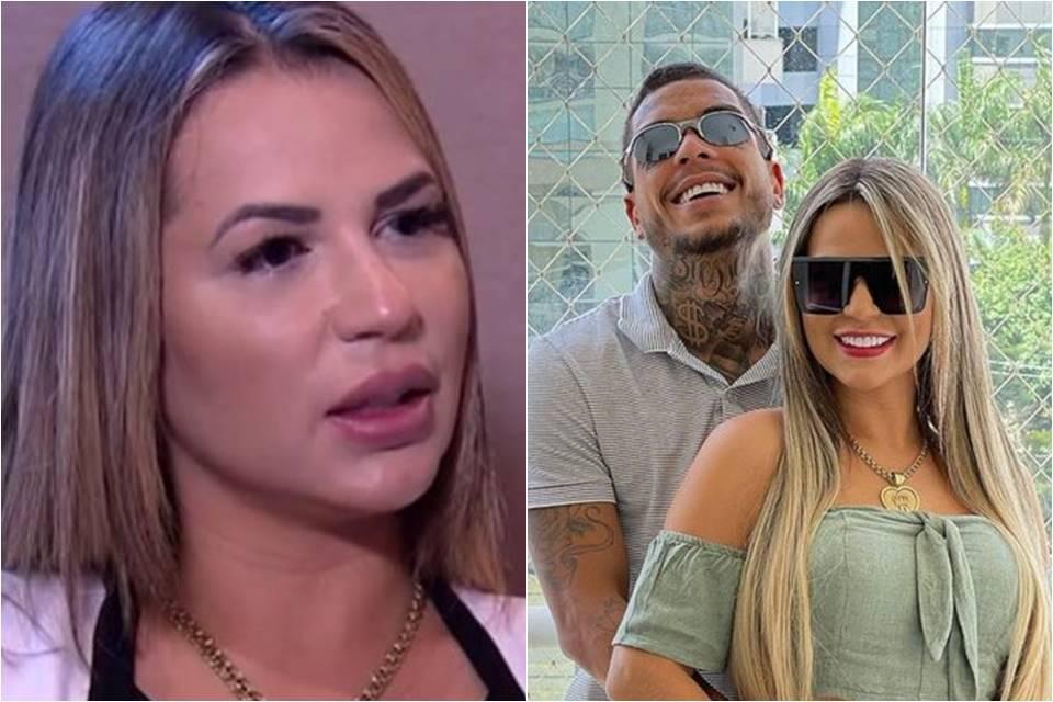 Foragido da justiça, ex-marido de Deolane Bezerra é preso em São Paulo