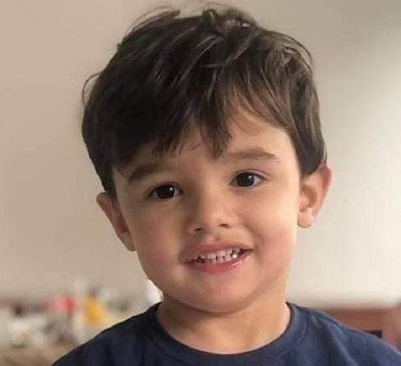 Caso Gael: corpo do garoto é velado na Paraíba