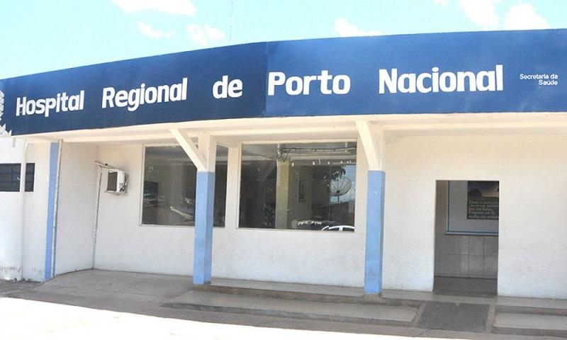 Médico lotado no Hospital Regional de Porto Nacional é acusado de não cumprir integralmente a jornada de trabalho