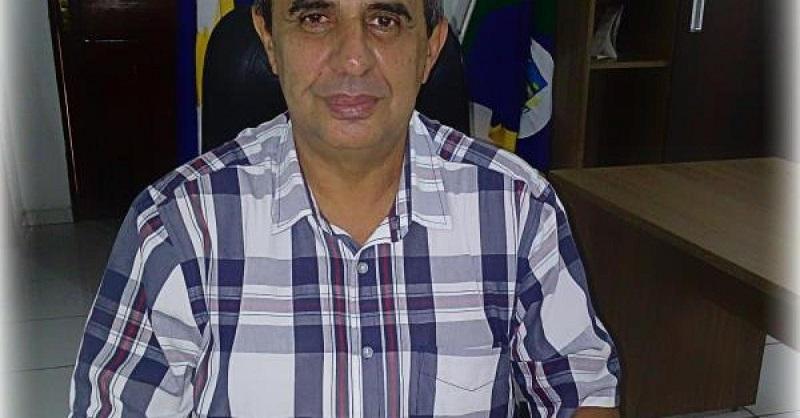 Prefeito de Tupiratins TO, Janilson Veras é internado em UTI de Palmas, após sofrer AVC