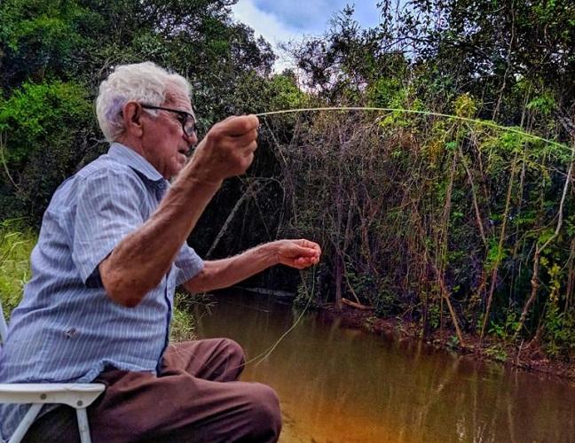 Morre aos 79 anos, Raimundo Lino: pecuarista de família tradicional de Cristalândia