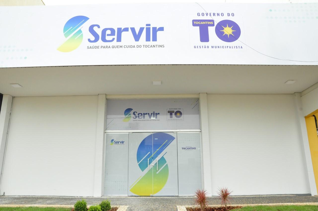 Instituto Sinai atenderá beneficiários do Servir, em Araguaína