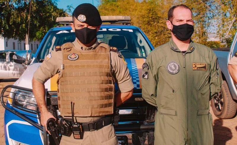 Operação Narco Brasil realizada em Araguaína, termina com balanço positivo