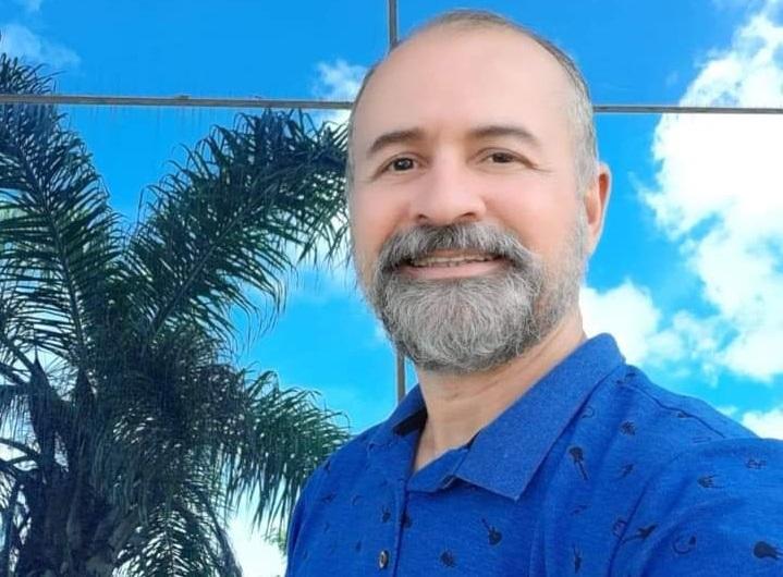 Falece ex-diretor Regional de Educação de Paraíso, Edmilson Gabino