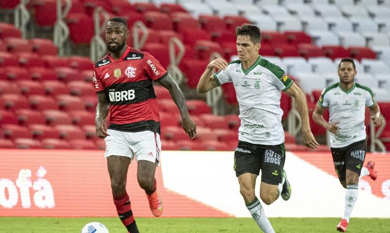 Flamengo engata 15 partidas de invencibilidade e já pensa no Coritiba