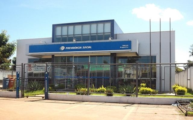 Agência do INSS em Araguaína informa suspensão de atendimento e contato para reagendamentos