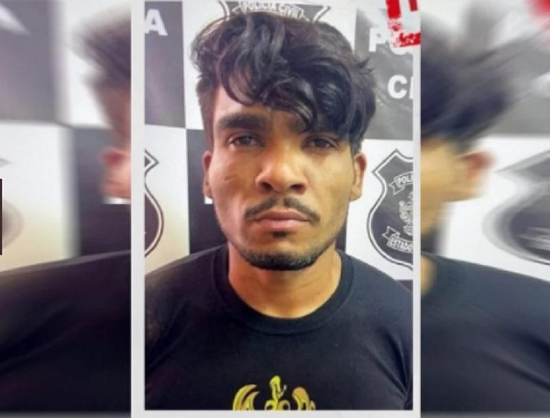 Após 20 dias de buscas, Lázaro Barbosa é morto em Cocalzinho de Goiás