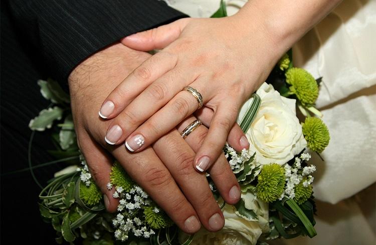 Namoro é prata e casamento é ouro. Por quê?