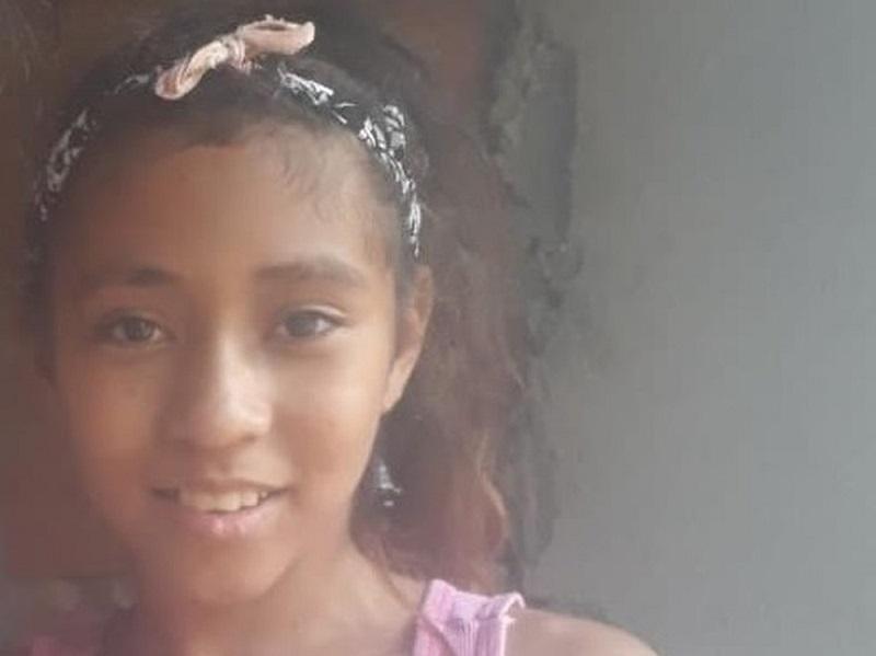 Polícia Civil segue em trabalhos de busca para encontrar menina de 10 anos desaparecida em Palmas