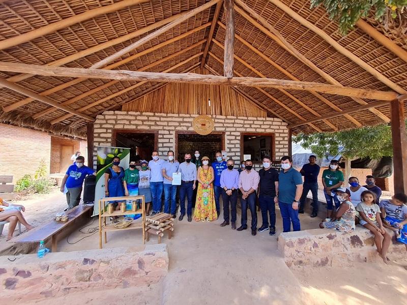 Sebrae e Energisa lançam projeto Energia para Crescer no Jalapão