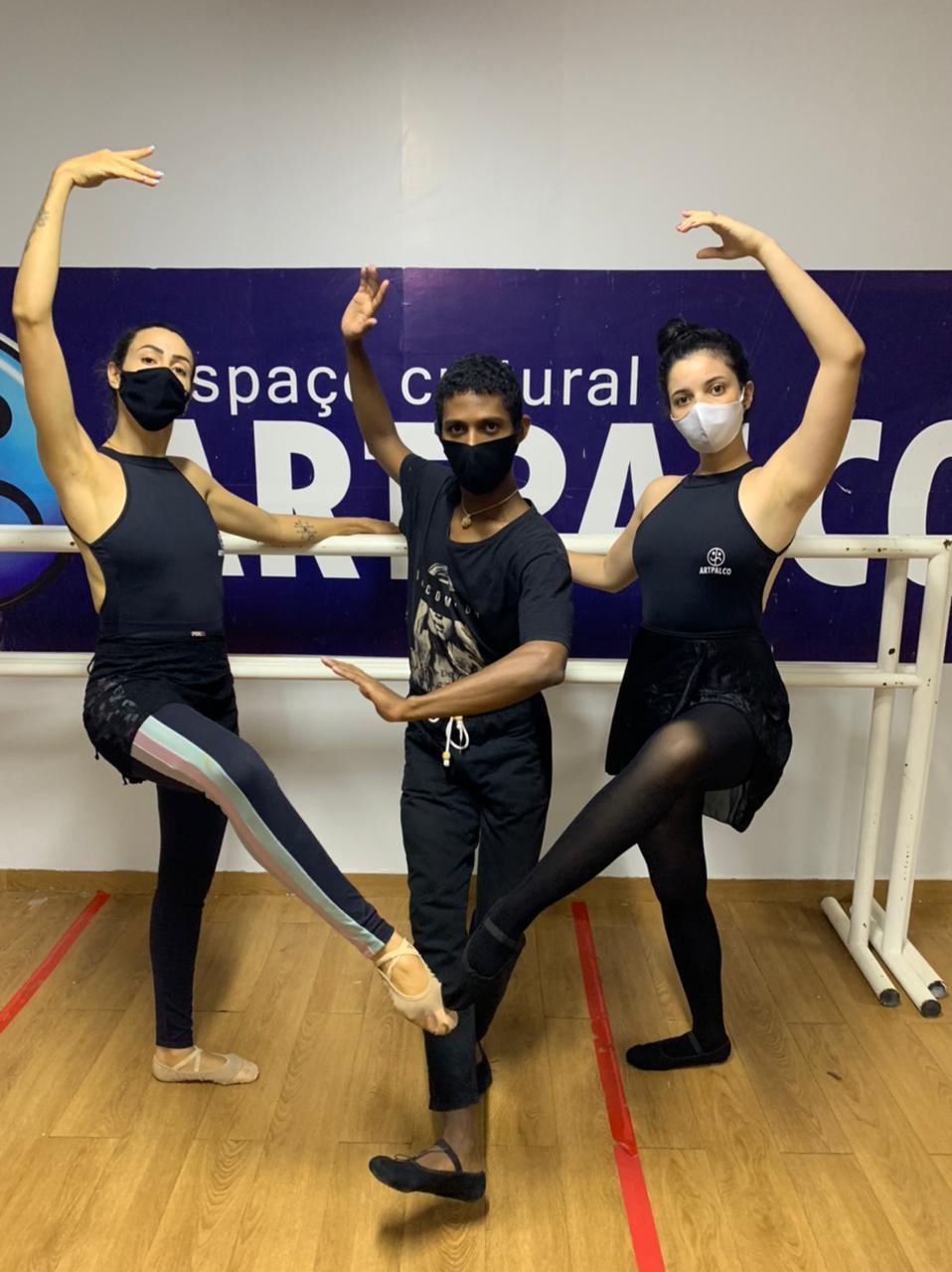 Workshop Viva & Dance oferece aulas gratuitas de diferentes modalidades de dança em Araguaína