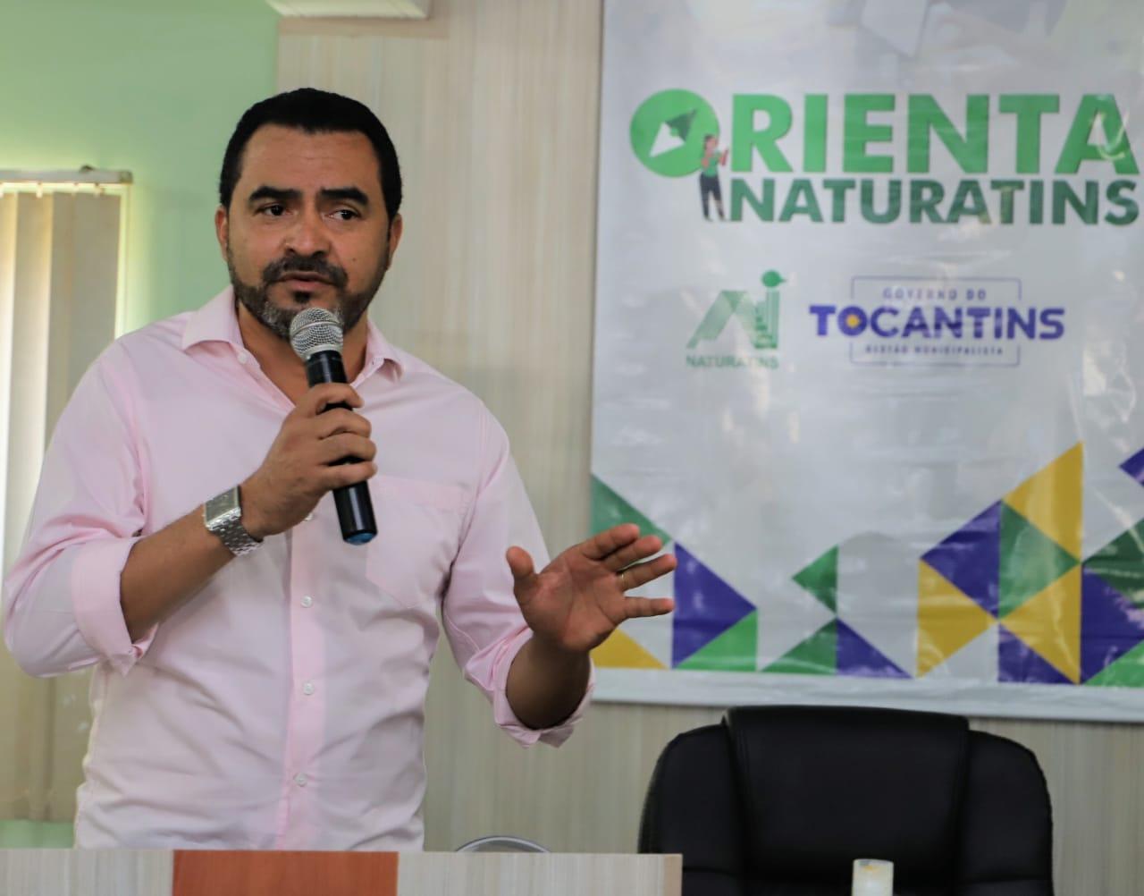 Governo do Tocantins lança mais uma edição do Orienta Naturatins em Araguatins