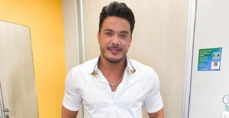 Live de Wesley Safadão faz sucesso na web e cantor usa redes sociais para agradecer o público