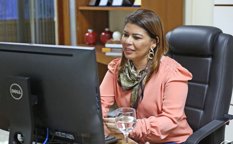 Acolhimento on-line marcará início do segundo semestre letivo da rede estadual de ensino