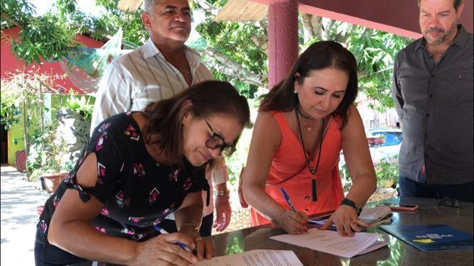 Força Mulher promove inclusão produtiva no Tocantins