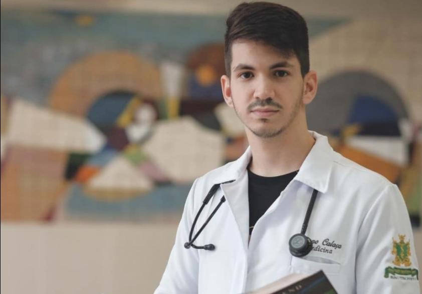 PM é indiciado por homicídio do médico Bruno Calaça em Imperatriz