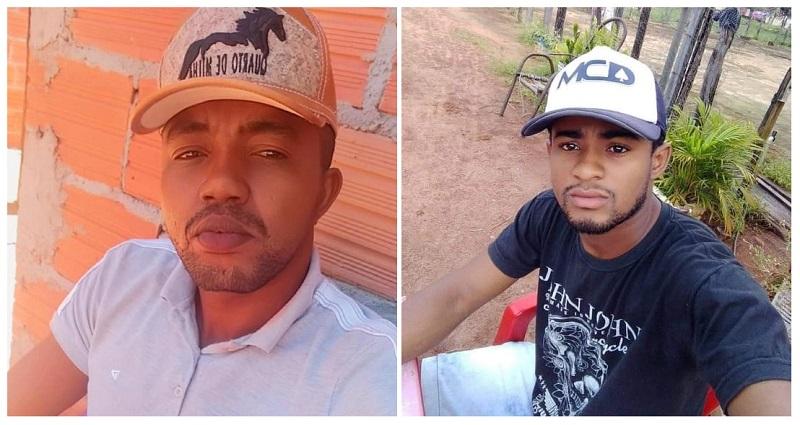 Jovem é morto a facadas por amigo de infância em Santa Rosa do Tocantins e autor do crime segue foragido