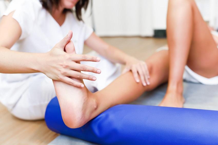 Fisioterapia é fundamental para a qualidade de vida dos miastênicos