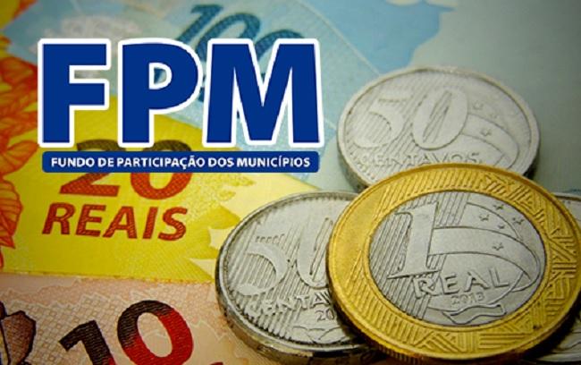 Com terceiro repasse de R$ 3,3 bi aos municípios, FPM de julho fecha em alta