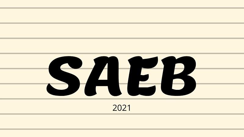 Realização do Saeb 2021 é confirmada por meio de Portaria do Inep
