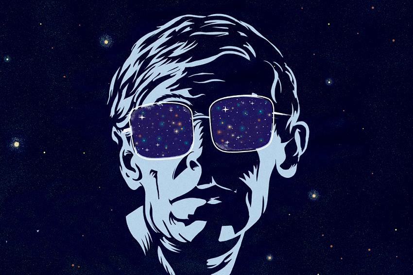 Confirmada por cientistas, teoria de Hawking sobre buraco negro